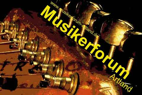 Musikerforum Artland